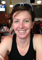 A photo of Caroline, a Latin tutor in Des Plaines, IL