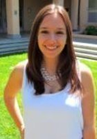 A photo of Stephanie, a Elementary Math tutor in Eastern Michigan University, MI