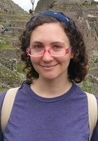 A photo of Magali, a Latin tutor in Greene County, OH