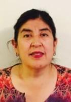 A photo of Maria Teresa, a tutor from Ecuador