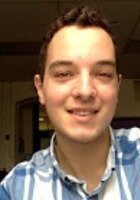 A photo of Kyle, a Executive Functioning tutor in Pawtucket, RI