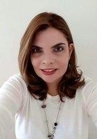 A photo of Irlanda, a Spanish tutor in Syracuse University, NY