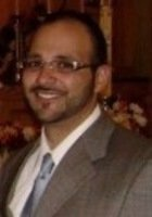A photo of Youssef, a SAT tutor in Ohio