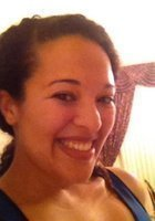 A photo of Leila, a GRE tutor in Sanford, FL
