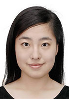 A photo of Peiwen, a Japanese tutor in Massachusetts