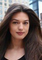 A photo of Catherina, a Economics tutor in Chelsea, NY