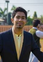 Shahnawaz K. - top rated tutor