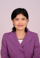 A photo of Julie, a Mandarin Chinese tutor in Gaston County, NC
