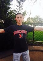 A photo of Zachary, a tutor from Northeastern University