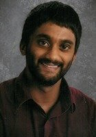 A photo of Janiru, a tutor from University of Minnesota-Twin Cities