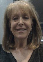 A photo of Becky, a tutor from Arizona State University