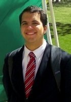 A photo of Austin, a English tutor in Provo, UT