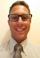 A photo of Josiah, a Spanish tutor in Reading, OH