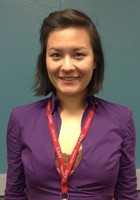 A photo of Uphoria, a Economics tutor in The University of New Mexico, NM