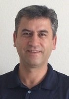 A photo of Murat, a Physical Chemistry tutor in Orange, CA