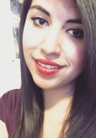 A photo of Abril, a Spanish tutor in Sarpy County, NE