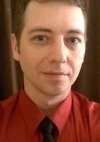 A photo of Patrick, a ACT tutor in Cornelius, NC