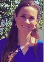 A photo of Sarah, a tutor from University of California-San Diego
