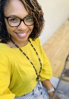 A photo of Malai, a ISEE tutor in South Carolina