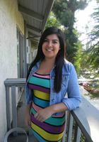 A photo of Jasmin, a ASPIRE tutor in Camarillo, CA