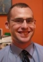 A photo of Andrew, a Phonics tutor in Ohio