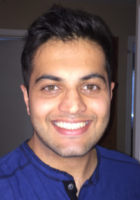A photo of Nabin, a Trigonometry tutor in Elk Grove, CA