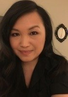 A photo of Mai, a French tutor in Cary, NC