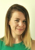 A photo of Suzannah, a tutor from University of King's College