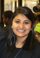 A photo of Krupa, a Pre-Calculus tutor in Shawnee, KS