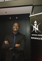 A photo of Ousmane, a ASPIRE tutor in The Woodlands, TX