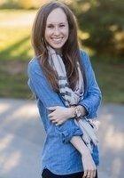 A photo of Marissa, a tutor from University of North Carolina at Chapel Hill
