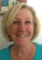 A photo of Anne, a tutor from Marshall University