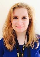 A photo of Caroline, a tutor from University of Maryland-Baltimore County