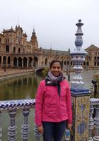 A photo of Sarah, a Spanish tutor in Highland, IN