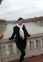 A photo of Karima , a French tutor in Cramerton, NC