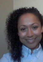 A photo of Tiffany, a Elementary Math tutor in Montgomery County, OH