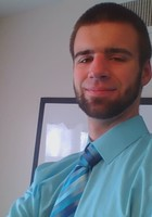 A photo of Luke, a SAT tutor in Akron, NY