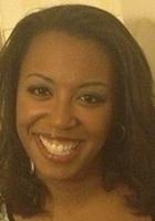 A photo of Cassandra, a SAT tutor in Washington DC