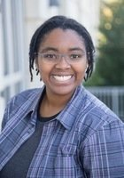 A photo of Amaris, a SAT Reading tutor in Alabama