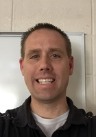A photo of Todd, a tutor in Cudahy, WI