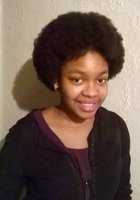A photo of Robine, a tutor from NYC College of Technology