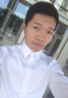 A photo of Jack, a Mandarin Chinese tutor in Jacksonville, FL