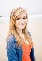 A photo of Abby, a Mandarin Chinese tutor in Iowa