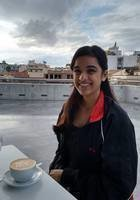 A photo of Anjali, a Economics tutor in Hawaii