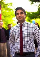 A photo of Kishore, a Pre-Calculus tutor in Oswego, IL