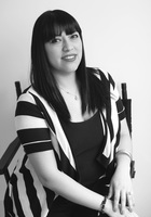 A photo of Alejandra, a tutor from Union County College