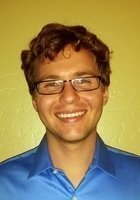 A photo of Andrew, a GRE tutor in Surprise, AZ