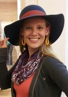 A photo of Lauren, a tutor from California Polytechnic State University-San Luis Obispo