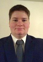 A photo of Travis, a tutor from Western Kentucky University
