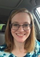 A photo of Chrissy, a tutor from Gannon University